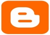 create a great designed blogspot BLOG for you and write 10 post about your topic in English