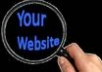 index your Wordpress site within minutes