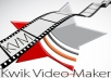 create 5 videos 30 to 60 seconds