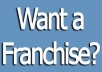 offer you advice on buying a Franchise
