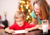 write a letter from Santa