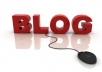 make a Wordpress blog with any topic
