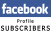 add 700 Facebook subscribers to your profile without any logging details