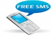 learn you how to send free sms to any country