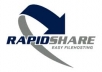 send you 990 rapids to your rapidshare account