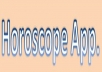 give You EXCELLENT Facebook Horoscope Application Easy to Install in Minutes
