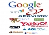 submit your website more than 100 search engine + ping the website