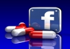 get you 400 facebook Likes with out admin access