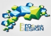 design a Professional LOGO In Any Format