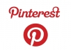 pin your image/link to my 5k real pinterest followers with proof and follow you