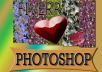 do any PHOTOSHOP Job, Photo, Images, Banner, Header, Background Editing Professionally