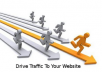 give you genuine traffic to your website