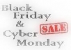 give you 1500 Black Friday Related Keywords for amazon
