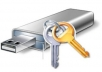 tell you how to password protect your USB Drive without using software