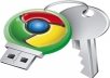 tell you how to secure your Google Chrome Web Browser with password