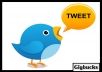 make your webpage gain 100+ tweets in a day