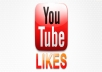 tell you how to get more than 6000 Youtube LIKES every week by spending only 30 minutes