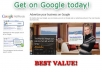 give you Adwords secrets and Tips from a former Google Employee