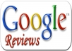 deliver you 2 excellent reviews