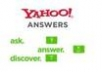 Teach You How To Use Yahoo Answers To Generate An Insane Amount Of Ultra Targeted Free Traffic To Your Website