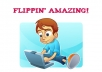 give you the amazingly simple recipe to create blogs and sell them for INSTANT PROFIT