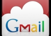 give You 20 VERIFIED gmail Accounts less than 24 hours,Bulk Orders Available