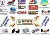 publish your site or article on 15 good news sites