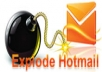 create 300 hotmail account