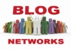 write and Spin One High Quality Article To Send To My High PR Blog Network