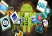 convert any website into an ANDROID app