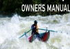 find owners manual for you
