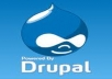 fix css/design changes in drupal theme