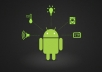 test your app on an Android mobile phone