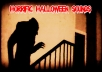 sell you 56 Horrific Halloween Sounds