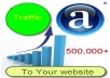 give your website 100,000+