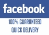 get 400 Facebook likes on any webpage or fan page with in 24 hours