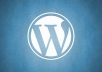 Set up automatic backups of your WordPress site