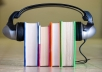 give you any 2 audiobook of your choice for