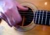 send you five of my best original fingerstyle acoustic instrumentals for guitar