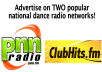 sell one week of 20 second radio commercials on TWO popular radio stations