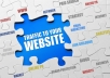 Give you 500 Quality And Professional Backlinks to your website