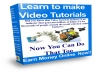Show Your Step by Step How to Create Your Own High Quality Video Tutorials