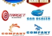 Attractive Logo Templates Vector Graphics!  All these graphics are developed in .ai Adobe Illustrator vector format. With vector graphics you will have the ability to scale images to any resolution without compromising the graphic quality.  There are 20 versions in this collection!  Each version comes in PNG and Adobe Illustrator Vector format!