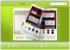 turn your pdf file or images to an amazing FLIPBOOK