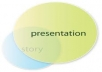 I can make good presentations which will help in your day to day activities related to office, school etc.