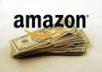show you how to make easy and quick $50 - $100 Daily on AMAZON