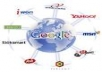do 20 Search Engine Submission to Your Website and Also Give You a Unique Backlinks With Proof