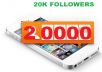 Provide 20,000+ Instagram Followers Fast in 30 Minutes[ Max 6 hours]