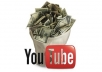 teach you step by step how to make money with YouTube