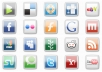 submit manually Social Bookmark your website to Top 30 Social bookmarking sites with PR 10 to 5
